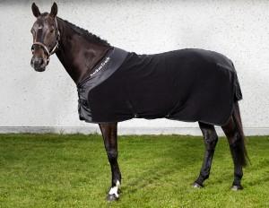 2110_Horse Fleece Rug Supreme